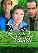 Laberintos de pasión (TV Series)