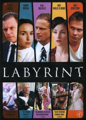 Labyrint (Serie de TV)