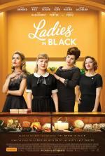 Señoritas de negro