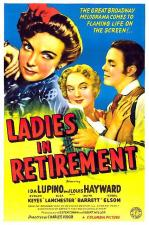 Ladies in Retirement