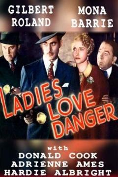Ladies Love Danger