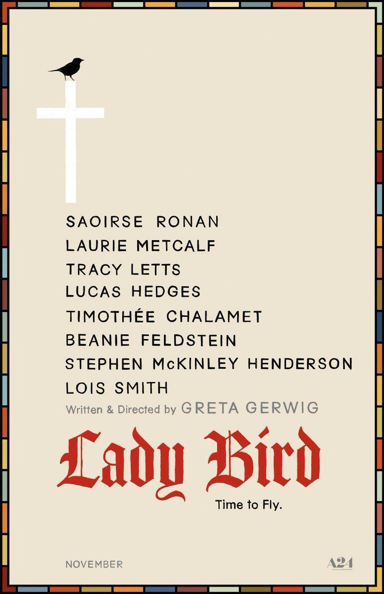 Ver pelicula Lady Bird Online