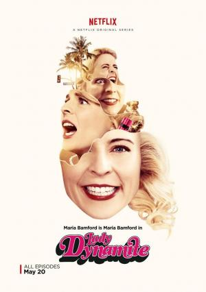 Lady Dynamite (Serie de TV)