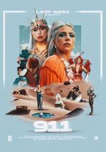 Lady Gaga: 911 (Music Video)