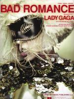 Lady Gaga: Bad Romance (C)