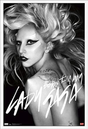 Lady Gaga: Born This Way (Music Video)