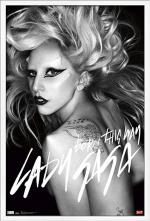 Lady Gaga: Born This Way (C)