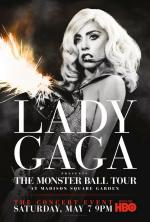 Lady Gaga Presents: The Monster Ball Tour at Madison Square Garden (TV)