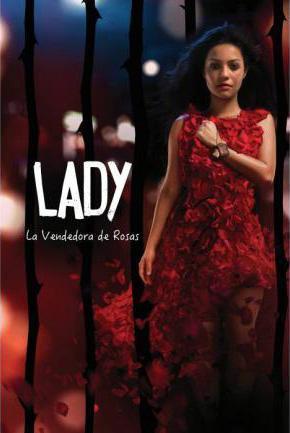 Lady, la vendedora de rosas (Serie de TV)