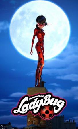 Prodigiosa: Las Aventuras de Ladybug (Serie de TV)