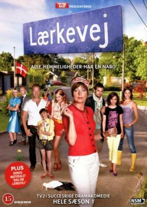 Park Road (TV Series)