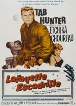 La escuadrilla Lafayette