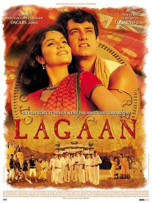 Lagaan, érase una vez en la India