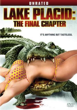 Mandíbulas 4: El capítulo final (TV)