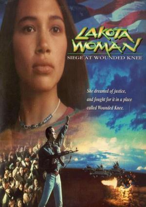 Mujer Lakota