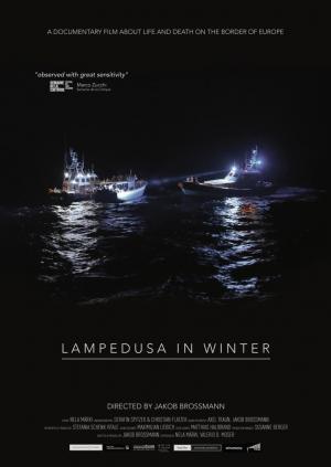 Lampedusa in Winter