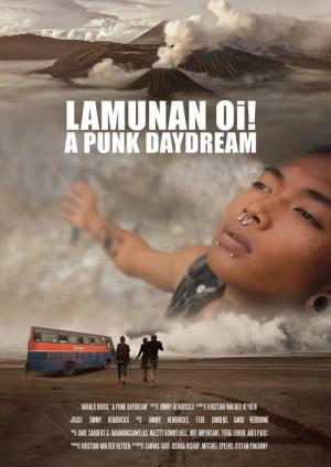 A Punk Daydream