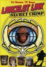 Lancelot Link: Secret Chimp (Serie de TV)