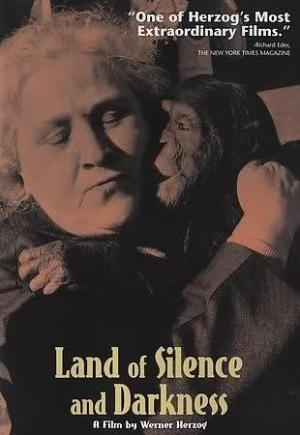 El país del silencio y la oscuridad