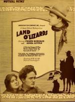 Land o' Lizards