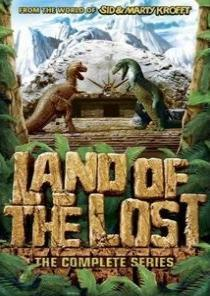 Land of the Lost (Serie de TV)