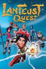 Lanfeust Quest (Serie de TV)