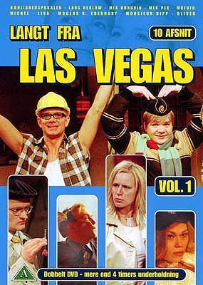 Langt fra Las Vegas (TV Series)