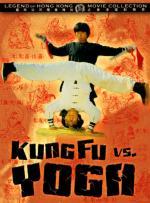 Kung Fu contra el poder del Yoga