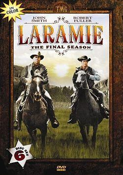 Laramie (Serie de TV)