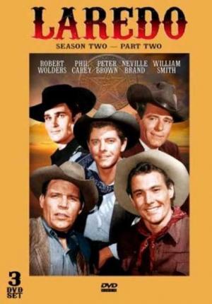 Laredo (Serie de TV)
