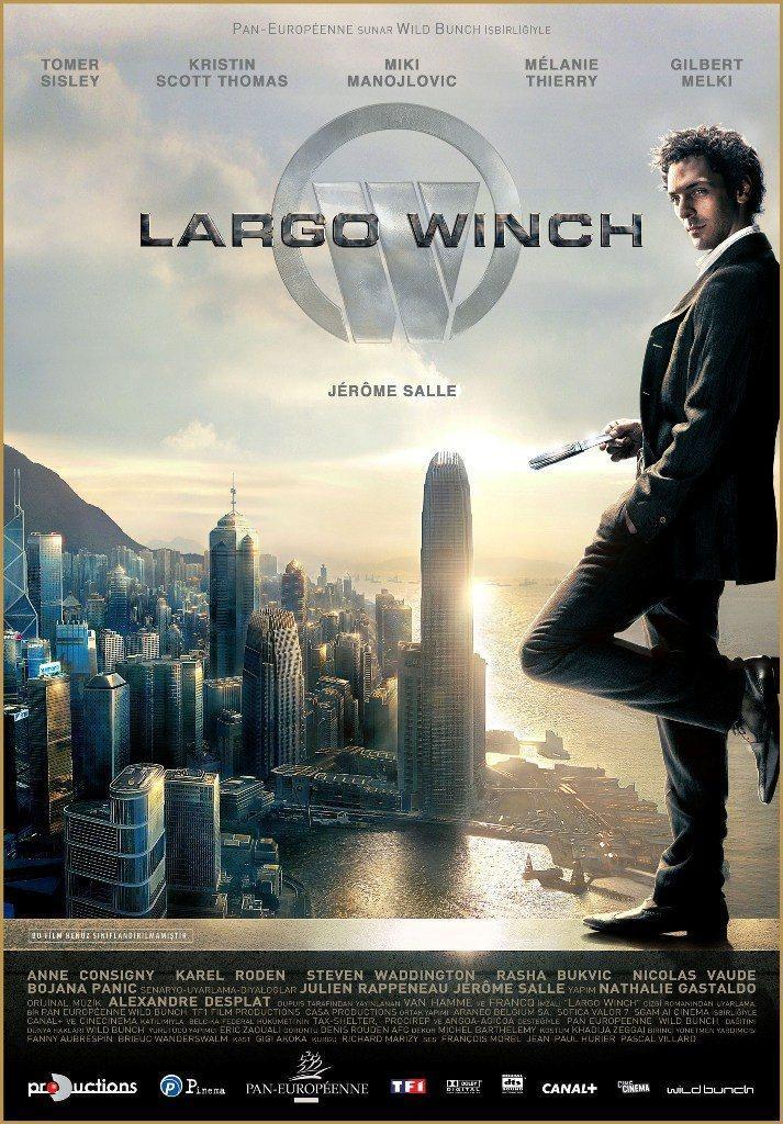 Largo Winch Serie