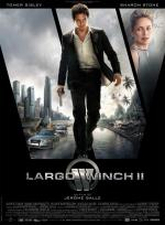 Largo Winch (Tome 2) (The Burma Conspiracy)
