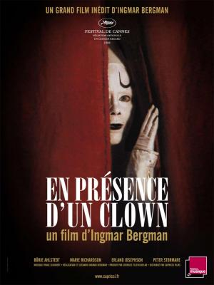 In the Presence of a Clown (TV)