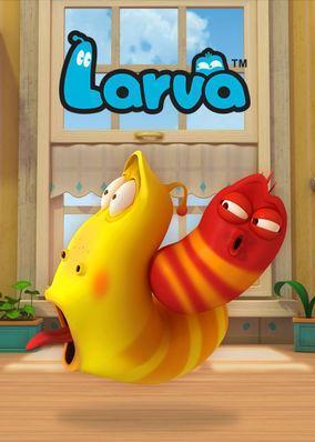 Larva (TV Series)