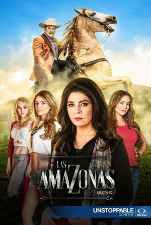 Las amazonas (Serie de TV)