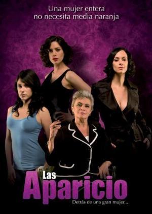 Las Aparicio (Serie de TV)