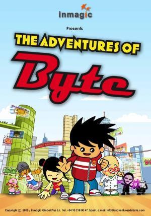 Las aventuras de Byte (Serie de TV)