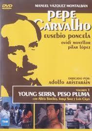 Las aventuras de Pepe Carvalho (Serie de TV)
