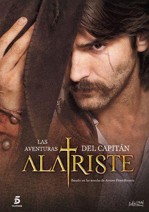 Las aventuras del Capitán Alatriste (TV Series)