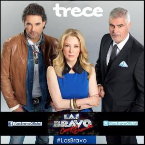 Las Bravo (Serie de TV)