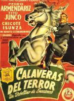 Las calaveras del terror