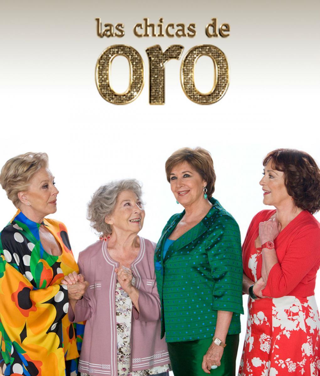 Las chicas de oro serie de tv 2010 filmaffinity - Las chicas de oro espana ...