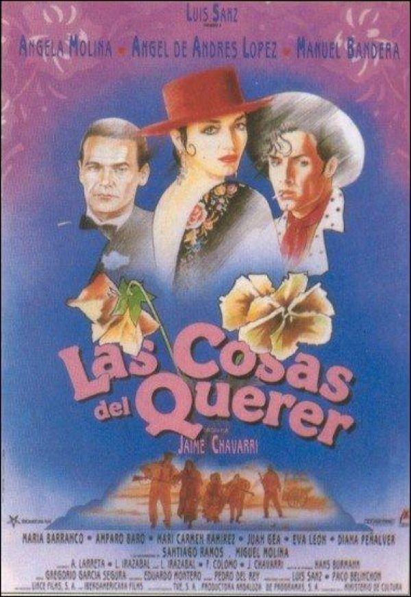 Críticas De Las Cosas Del Querer 1989 Filmaffinity