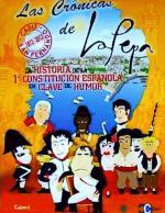 Las crónicas de la Pepa (Miniserie de TV)