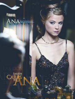 Las dos caras de Ana (TV Series)