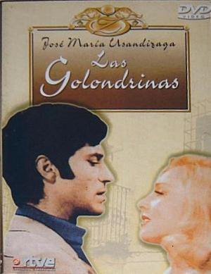 Las golondrinas (TV)