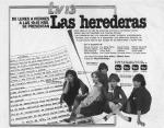 Las herederas (Serie de TV)