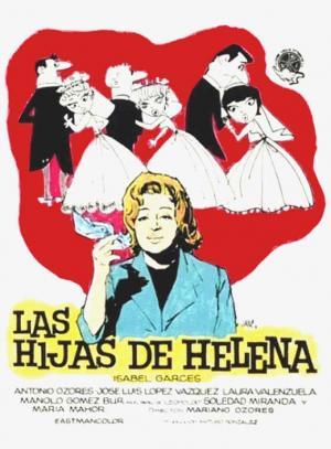 Las hijas de Helena