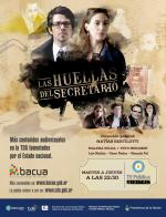 Las huellas del secretario (TV Series)