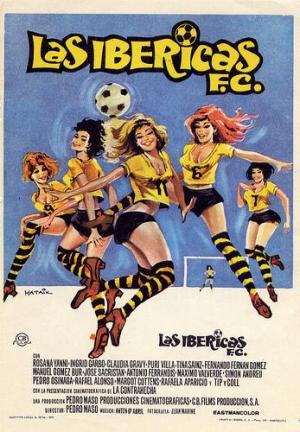 Las ibéricas F.C.